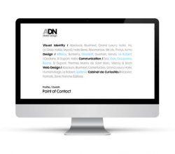 intégration - ADN Atelier Design - 2009