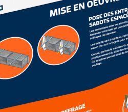 webdesign, responsive, intégration - Le Daco - 2015