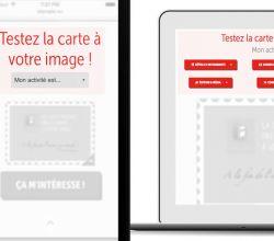 webdesign, responsive, intégration - Stample - 2014